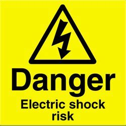 6 ways to prevent electrical shock munday electric