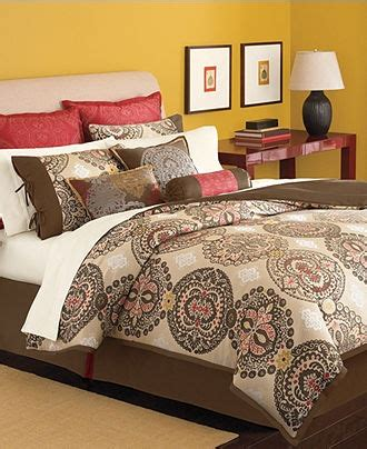 macy s bed in a bag sale 17 best images about cal king bedding on pinterest