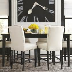 custom rectangular table dining room bassett furniture small kitchen design ideas and solutions hgtv