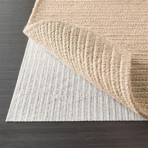 Underpad For Area Rug Toronto Pad And Sizing Gta Rug Sizing Padding
