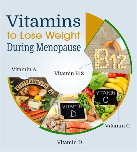 weight management during menopause vitamins to lose weight during menopause