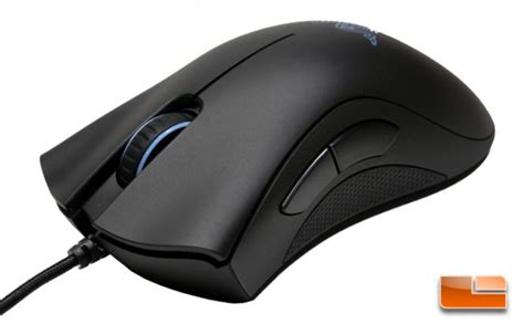 Mouse Deathadder Chroma razer deathadder chroma gaming mouse review legit