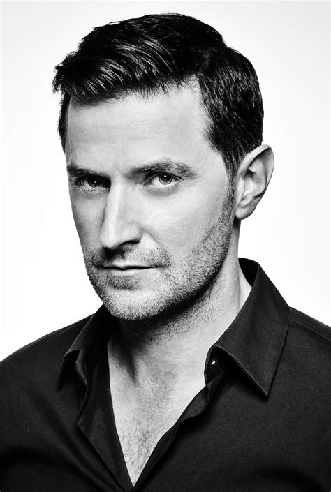 richard armitage exclusive richard armitage chats with theonering net