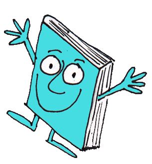 animated pictures of books animated books clipart best