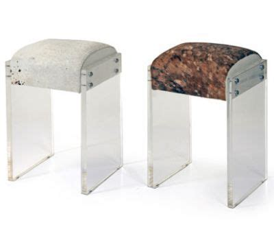 Lucite Counter Height Stools by The World S Catalog Of Ideas