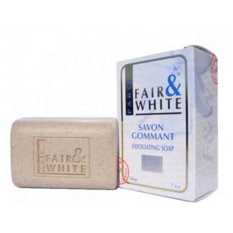 black soap fair n pink black africa hair clothing fair white exfoliating