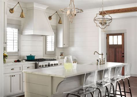 modern craftsman farmhouse design home bunch interior