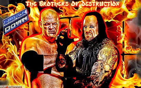 full hd video brothers wwe brothers of destruction wallpaper wallpapersafari