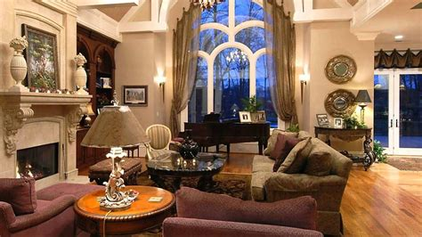 Pictures Of Luxury Living Rooms by Luxury Living Room Design Ideas