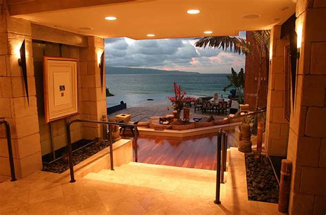 home interior tiger picture tiger woods home in hawaii hoax email