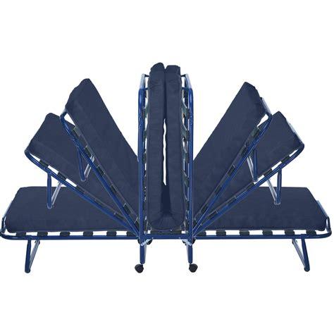 matratze 190 x 80 g 228 stebett smart mit matratze klappbar 80x190cm klappbett