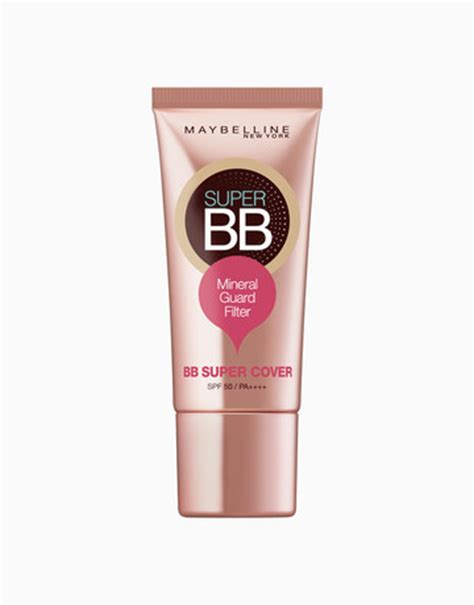 Maybelline Bb bb by maybelline products beautymnl