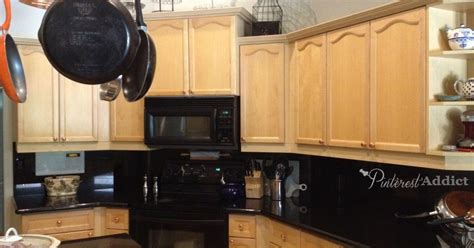 kitchen cabinet repair west palm beach updating a tired kitchen by painting cabinets hometalk