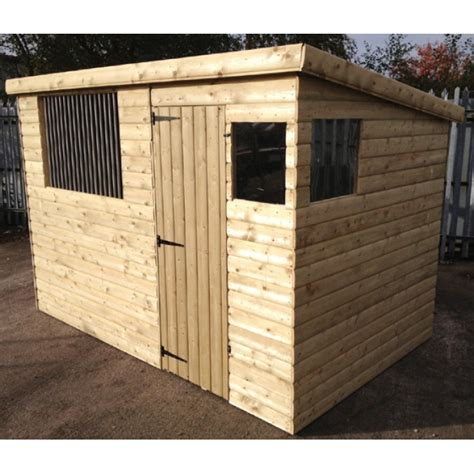 Home Building Blueprints Falconry Mews Log Lap From 8ft X 6ft