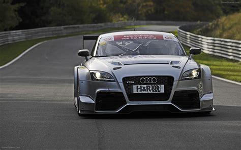 audi racing audi tt rs 2012 racing car version widescreen car