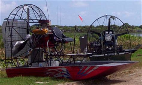 airboat races