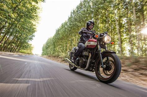 Motorrad In Deutschland Kaufen Und Nach österreich Importieren by 500 Euro Gutschein F 252 R Triumph Bekleidung Und Zubeh 246 R