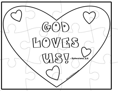 coloring pages showing god s love but god s love sunday school lesson helps for