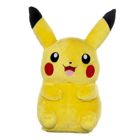 interactive toys tomy pikachu interactive plush from eye on asia uk