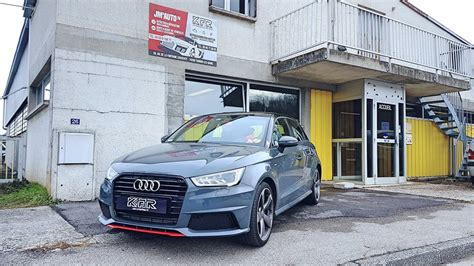 Audi A1 1 8 Tfsi by Audi A1 1 8 Tfsi Kfr Optimisation Moteur