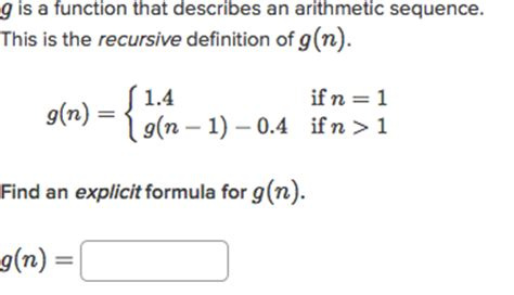 recursive pattern meaning arithmetic sequence worksheet high school arithmetic
