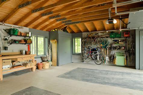 Which Garage by Garage Interior