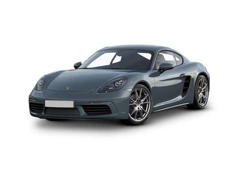 Porsche Cayman Lease by Lease Porsche Cayman Coupe 2 0 2dr Pdk
