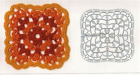 schemi uncinetto piastrelle schemi uncinetto piastrelle quadrate coperte patchwork