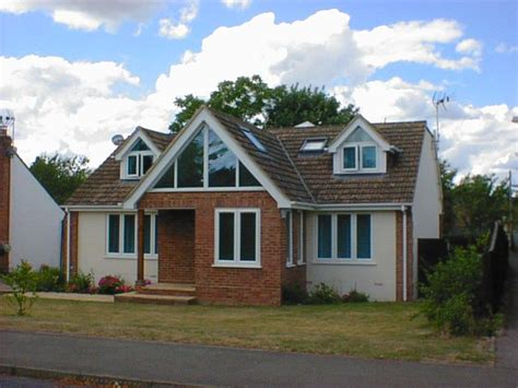 Dormer Extension Plans 17 Best Ideas About Bungalow Extensions On