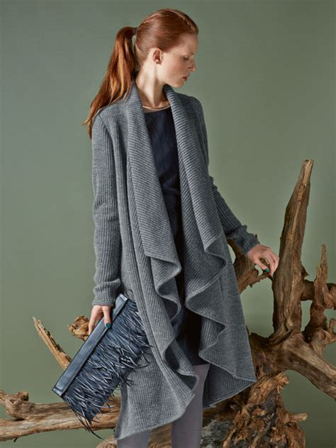 drape cardigan pattern drape cardigan 10 2014 113 sewing patterns burdastyle com