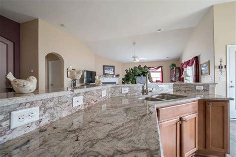 sienna bordeaux granite kitchen countertops in charleston