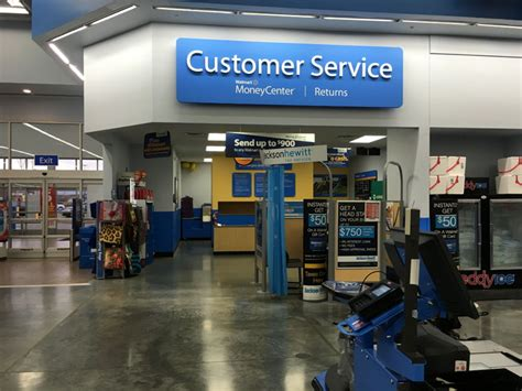 Walmart Customer Service Related Keywords Walmart Walmart Customer Service Desk Hours