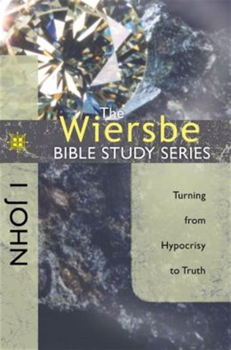 the niv study bible bible series books the wiersbe bible study series 1 turning from