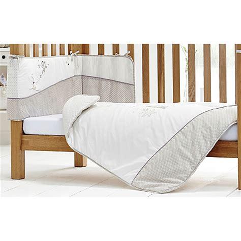Clair De Lune Bedtime Story 2pc Cot Cot Bed Set Baby Cot Bedding Sets Asda