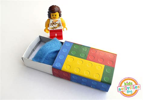 lego bed grandma ideas fun activities to do with grandchildren