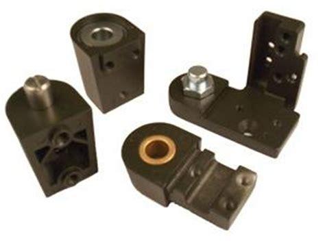 Kawneer Door Parts by 7001 2 Offset Pivot Set
