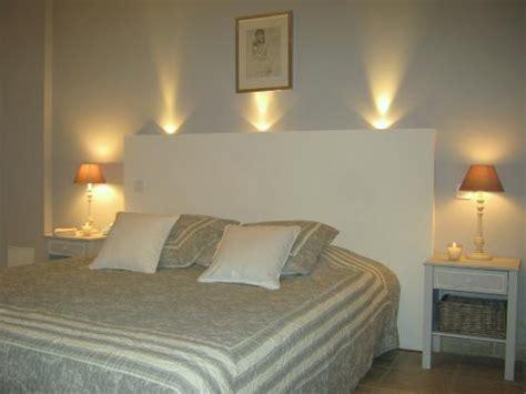 eclairage tete de lit tete de lit avec eclairage mobilier sur enperdresonlapin