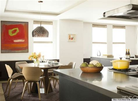 go inside 10 stunning celebrity kitchens inside chef daniel boulud s stunning kitchen featured in