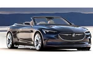 Buick Convertible Would You Buy A Buick Avista Convertible