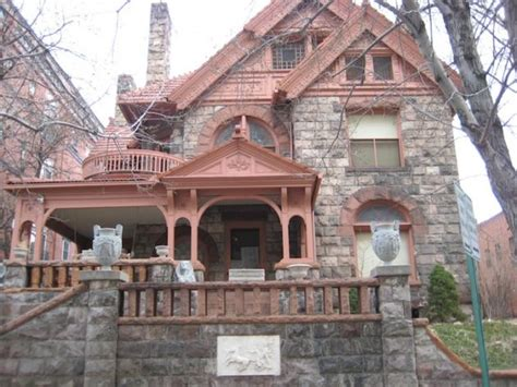 molly brown house vintage homes of denver
