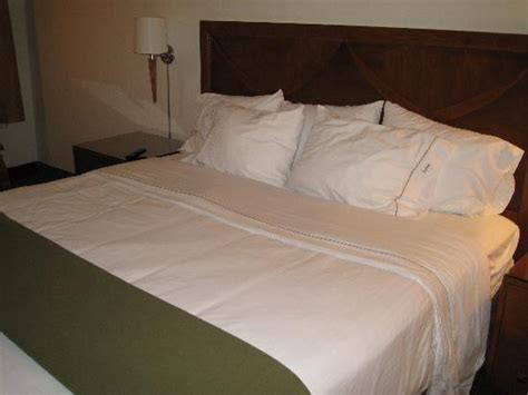 holiday inn express comforter 301 moved permanently