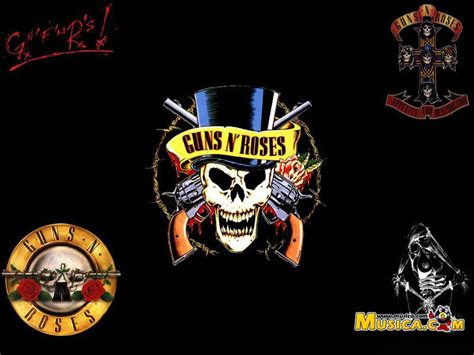 imagenes y wallpapers guns n roses guns n roses wallpapers 1024 x 768 y 800 x 600 taringa