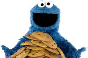 Some things you didn t know about the cookie monster gjcookies com