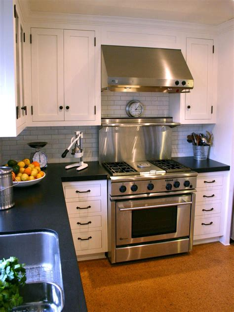 kitchen arrangement ideas flooring buyer s guide hgtv