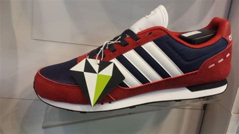 Adidas Neo City Racer Navy Stabilo adidas neo 2014 q3 3 stripes mens neo city racer sneaker