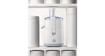 Juicer Philips 1810 daily collection juicer hr1810 70 philips
