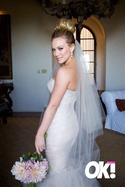 hilary duff and mike comrie wedding photos 110 best hilary duff inspired images on
