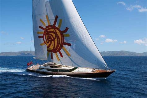 tiara sailboat tiara luxury sailing charter yacht mediterranean and caribbean