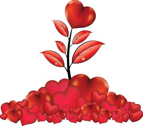 imagenes png love imagenes png de corazon