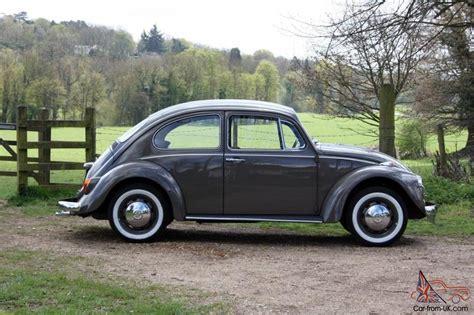 grey volkswagen bug 1970 volkswagen beetle grey